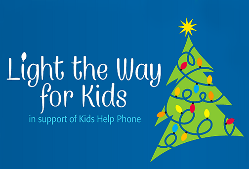 Light the Way for Kids