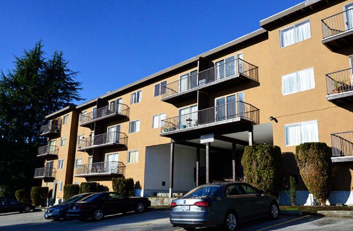 Rental Apartments Amacon