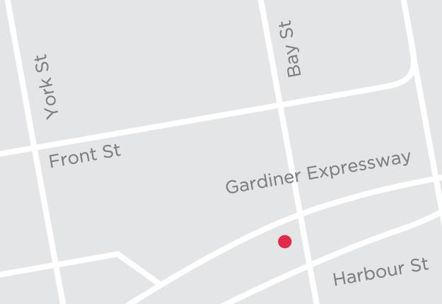 Toronto Location